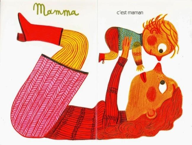 mama_Benjamin Chaud