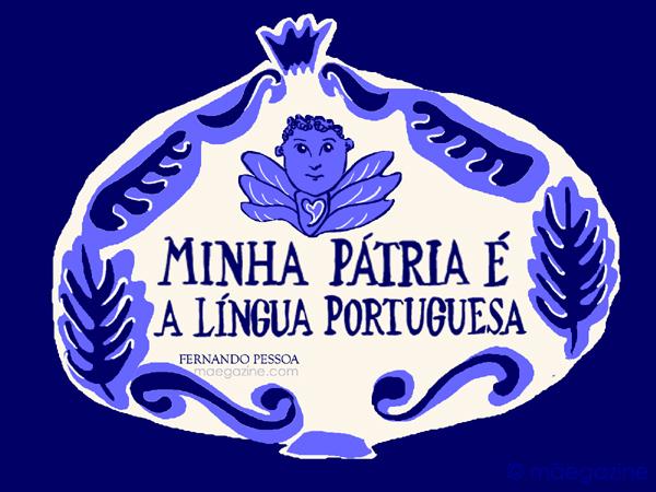 Fernando Pessoa blogue