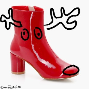 bota mgz