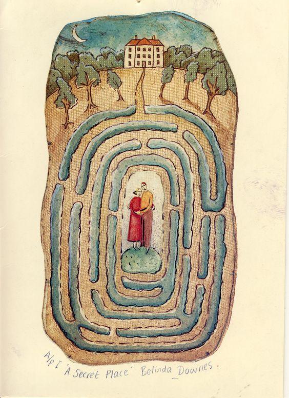 labirinto casal