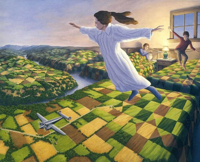 Rob Gonsalves 1