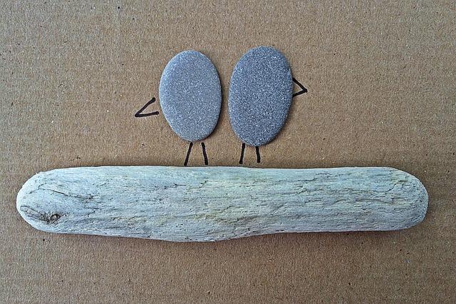taquid férias de verão juntar paus e pedras e criar imagens ou histórias