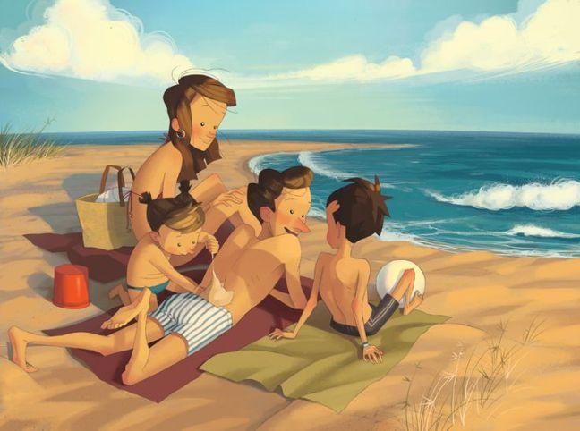 platja en familia_julia sarda